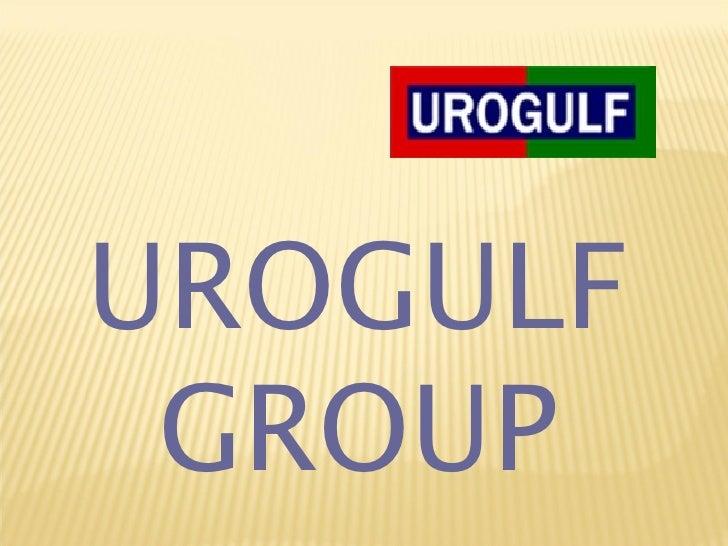 UROGULF GROUP