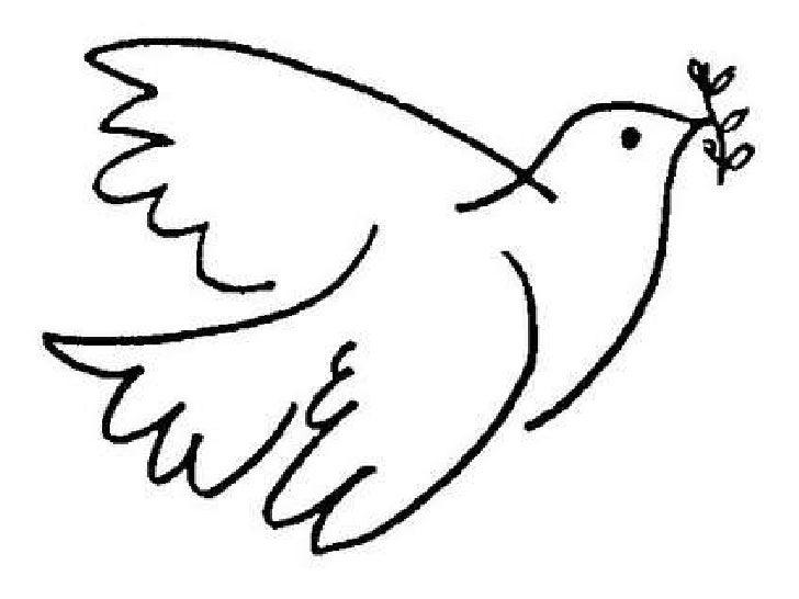 dibujos colorear noe y la paz