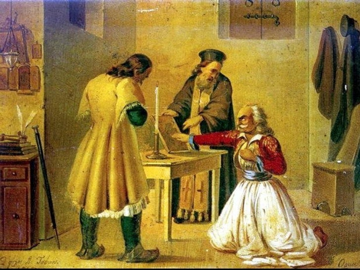 7. Κωνσταντίνος Κανάρης (1793 – 1877)   Ο ναυτικός Κωσταντίνος Κανάρης έμεινε στην ιστορία ως ένας από τους σημαντικότερου...