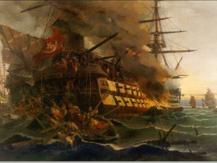 Ιάκωβος Τομπάζης (1782 - 1829)