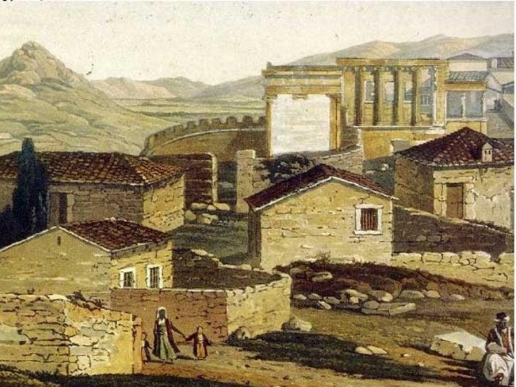 19. Θεόφιλος Καΐρης (1784 – 1853)   Ο Θεόφιλος Καΐρης, ήταν φιλόσοφος και Δάσκαλος του Γένους. Έγινε Φιλικός και συμμετείχ...