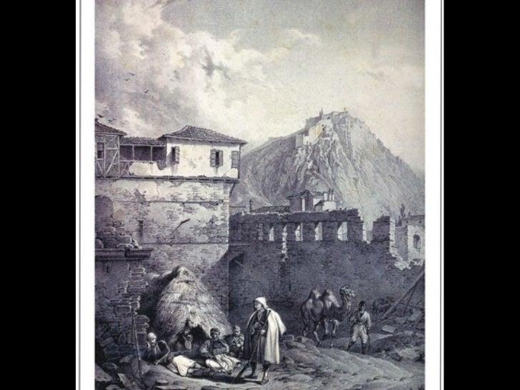 Γεώργιος Καραϊσκάκης (1780 – 1827)