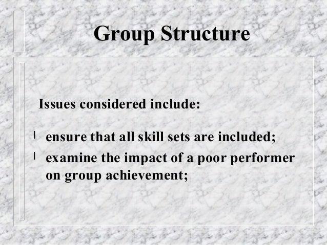 OB- Group Dynamics- For MBA 1st SEM by Neerav Shivhare