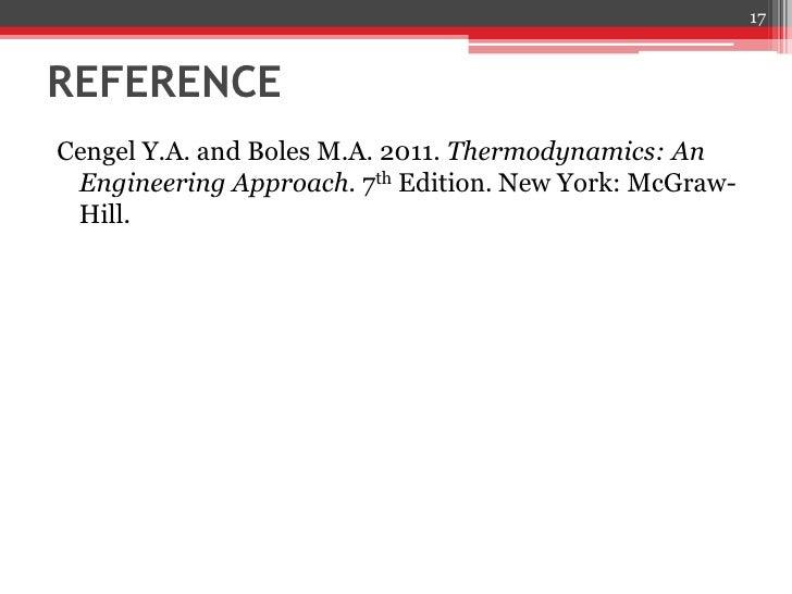 Thermodynamics An Engineering Approach 5th Edition Cengel Boles Pdf