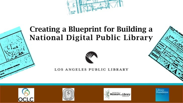 Creating a blueprint for building a national digital public library 1 728gcb1322819294 john palfreyhenry n ess iii professor of lawand vice dean for library andinformation resourcesharvard university malvernweather Images