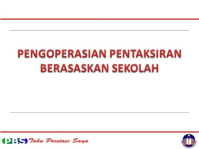 JAWATAN PERSONELPengerusi Ketua Pengarah Pelajaran MalaysiaNaib Pengerusi Timbalan Ketua Pengarah Pelajaran Malaysia(Sekto...