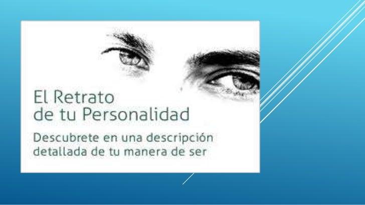 ►   Un trastorno de la personalidad es un patrón permanente e    inflexible de experiencia interna y de comportamiento que...