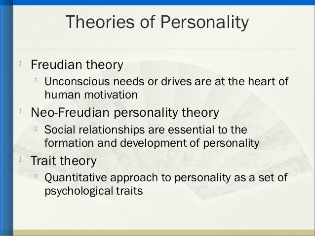 MMDI™ Personality Test