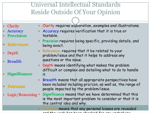 critical thinking articles critical thinking strategies