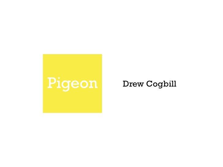 Drew Cogbill
