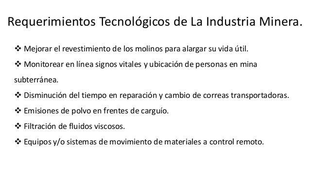 Sr. Raúl Paredes, La Formación de Profesionales para el control avanzado de procesos en la Minería