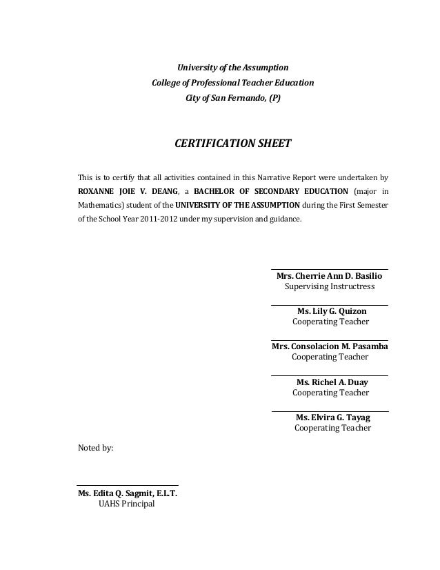 narrative report about duty for hrm Free sample term paper on narrative report 6 to the hrm coordinator of bataan peninsula state university dinalupihan campus the next day of my duty.