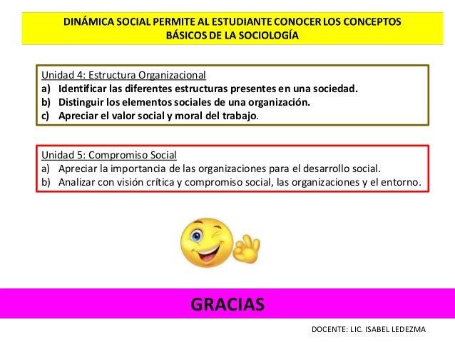 Introducción A La Dinamica Social