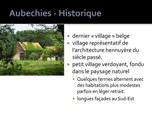 1 présentation  de deux villes et un village version 2