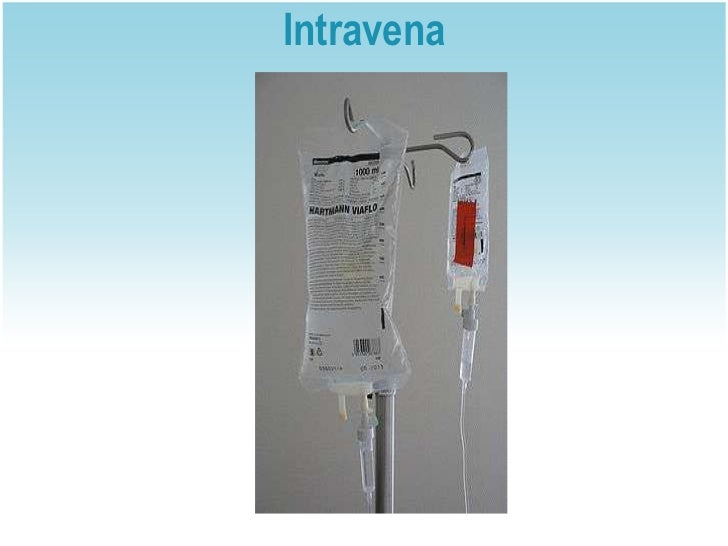 Intravena