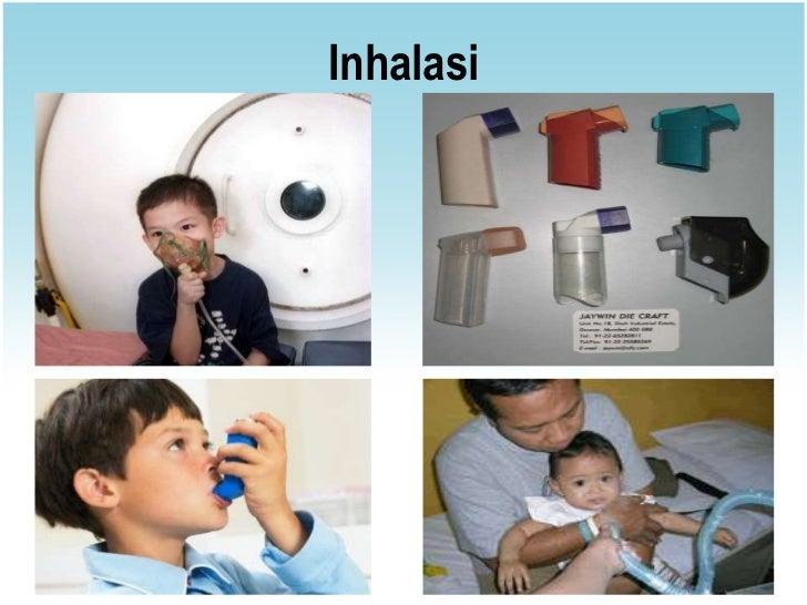 Inhalasi