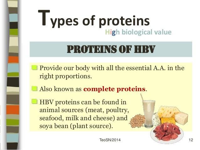 High Serine Foods