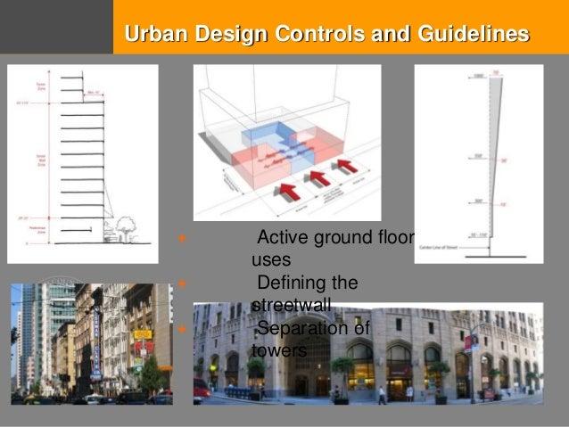 John Rahaim - Transit Center District Plan
