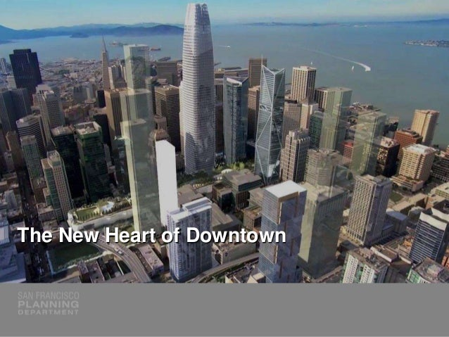 The New Heart of Downtown