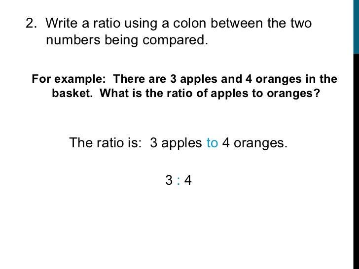 1 Ratios Proportions – Writing Ratios Worksheet