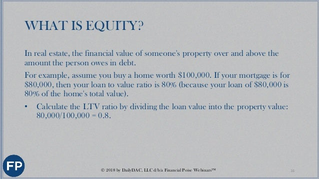 Investing in Residential & Multi-family Real Estate (SERIES: Real Est…