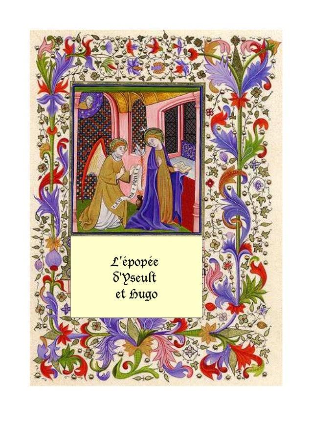 L'épopée d'Yseult et Hugo