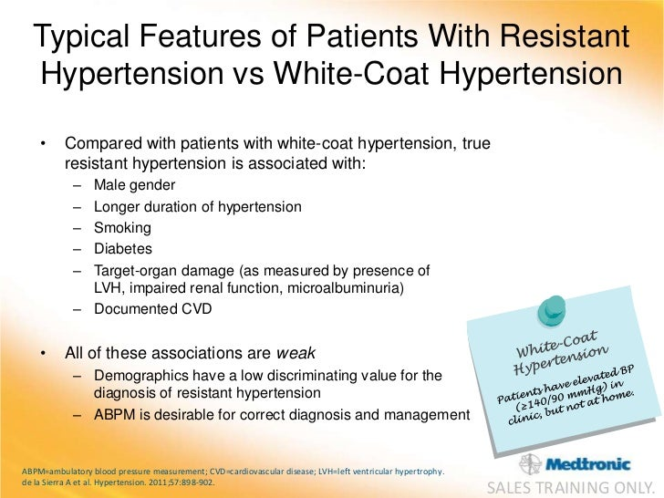 1 resistant hypertension