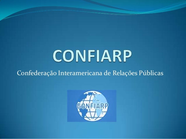 Confederação Interamericana de Relações Públicas