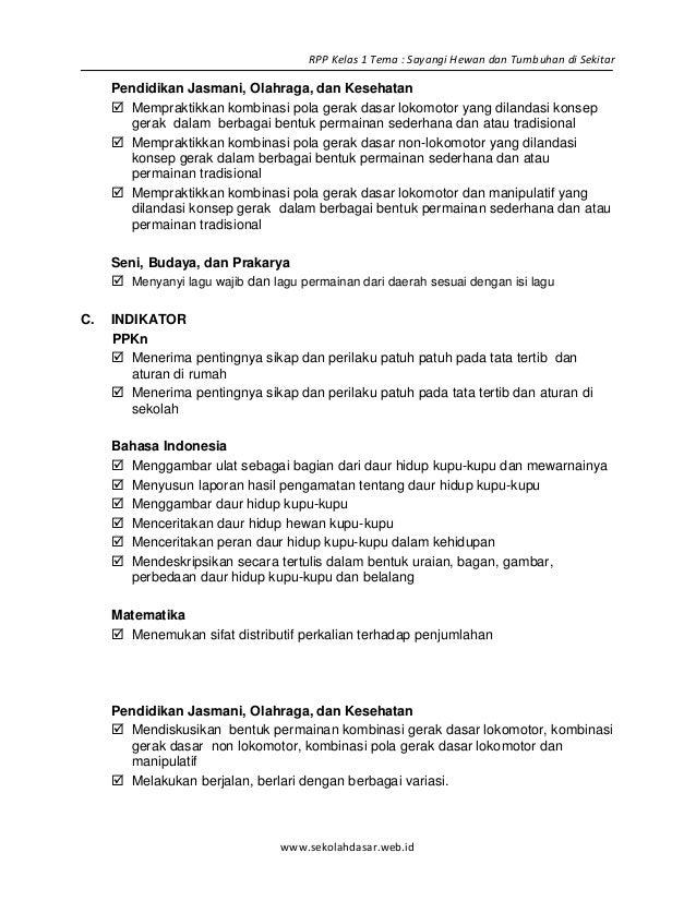 Silabus Dan Rpp Smk Kelas X Xi Xii Semester Download Lengkap