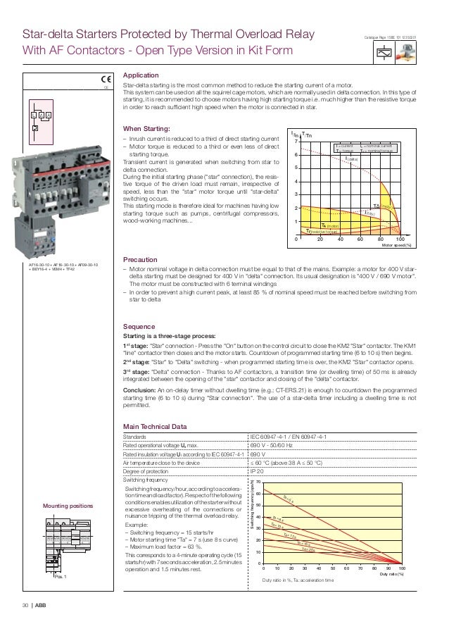abb motor wiring diagram abb dol starter wiring diagram abb image – Iec Starter Wiring Diagram