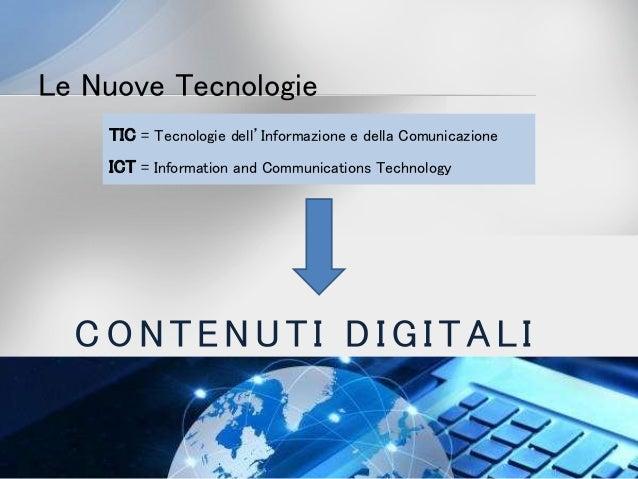 1 scuola digitale Slide 3