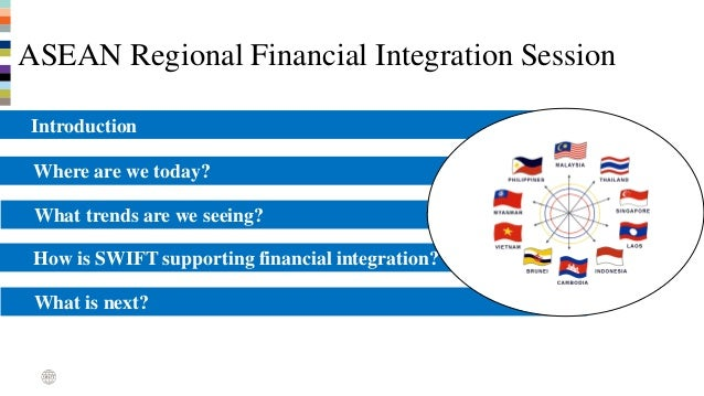Disadvantages of regional integration asean