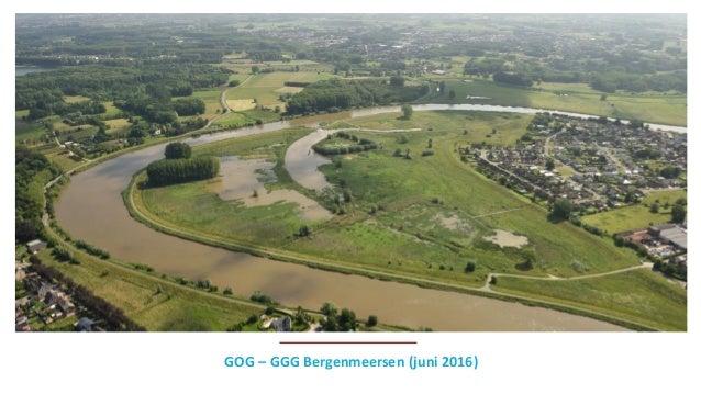GOG – GGG Bergenmeersen (juni 2016)
