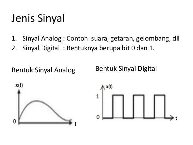 1 Sinyal