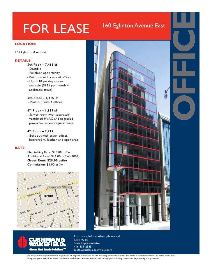 100 5th Ave 4th Floor