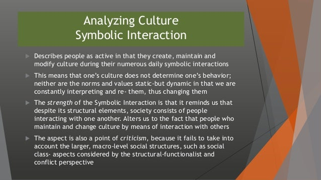 symbolic interaction theory on healthcare Nurse-patient interaction: a review of the literature journal of clinical  goffman's theory of face work, consistent with symbolic interactionist thought,.