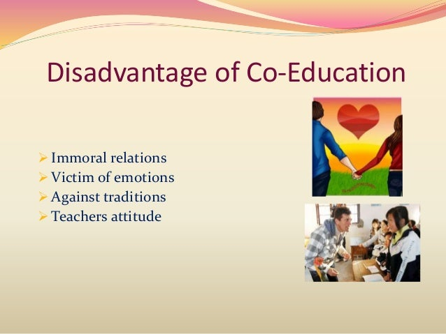 Co-Education and Islam