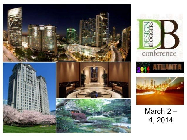 March 2 – 4, 2014