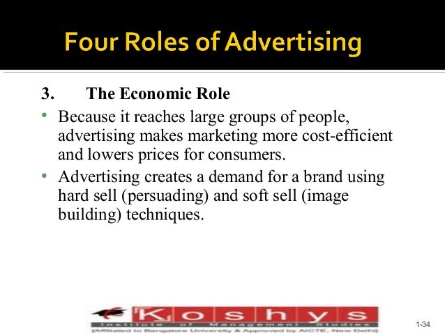 introduction of advertising Introduction to advertising mr rajeev singh mr rajeev singh.