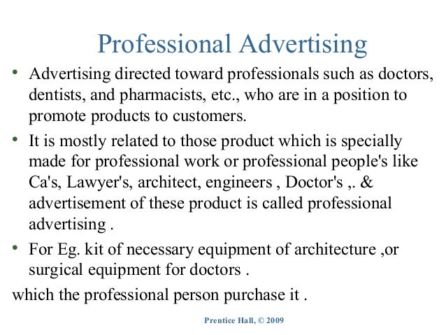 introduction to advertising Overview of advertising basics with digital marketing.