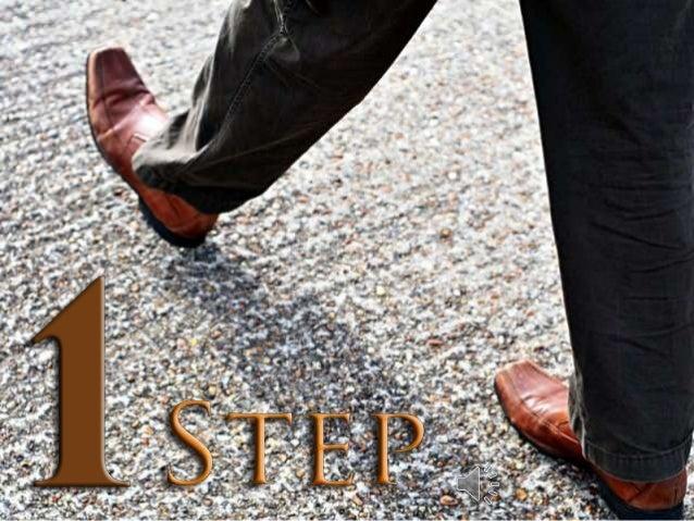 1 step (v.m.)