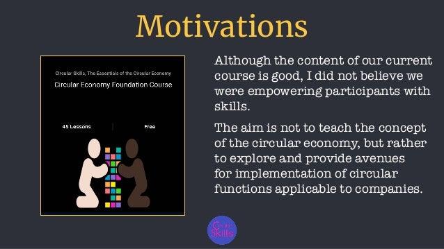 Global Foundation Course Slide 3