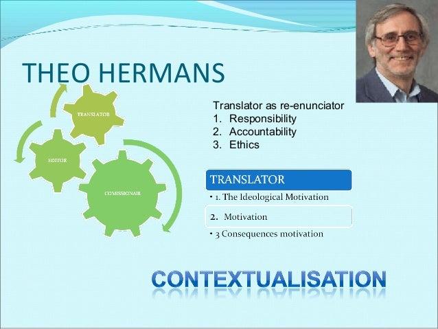 TONY HARTLEY 1. Machine Translation 2. Corpus Lingustics 3. Translation Memory System 4. Terminology 5. Controlled Languag...
