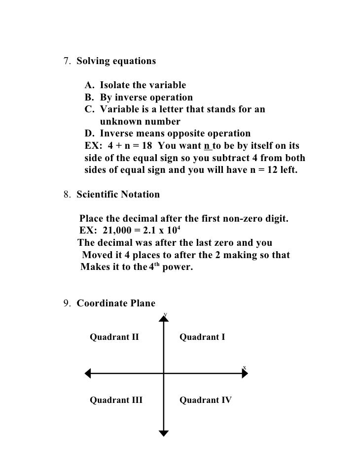 Semester notes | College paper Example - August 2019 - 1302