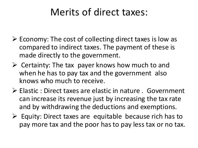 classification of taxes Tax is a compulsory, financial levy on the income, resources or goods of natural  or legal persons it is used to finance public expenditure.