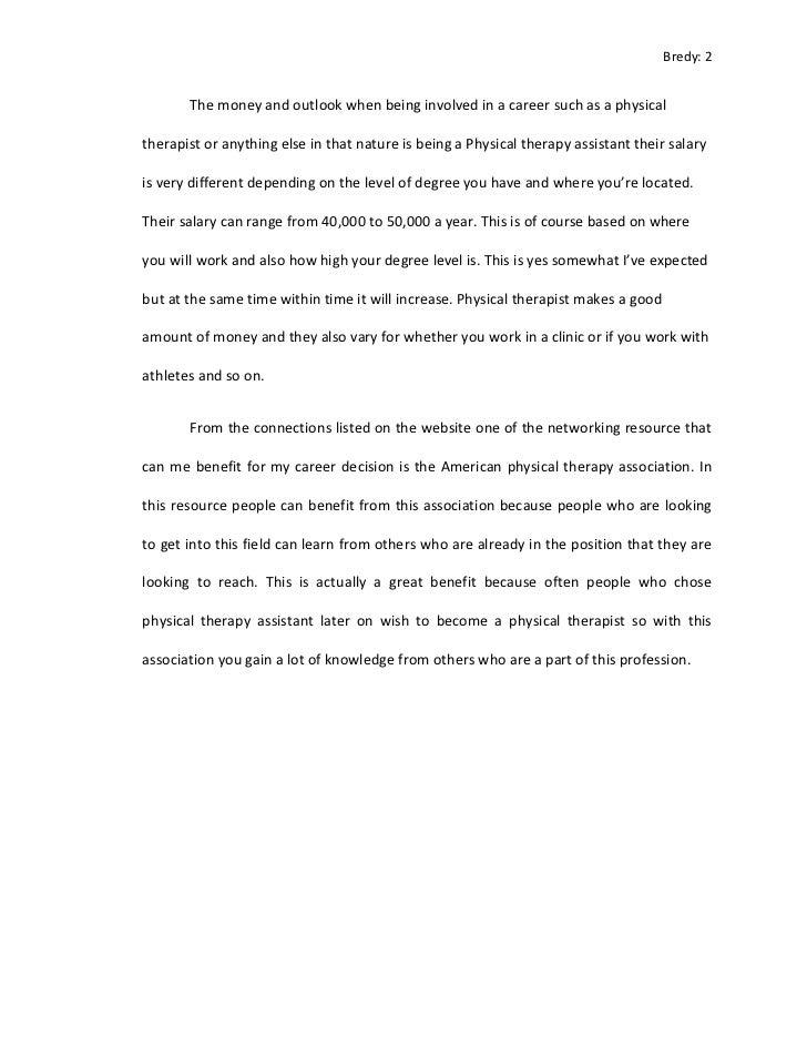 st sls essay 2
