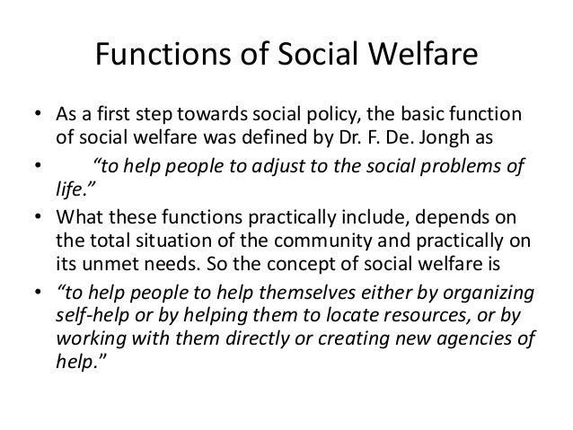 social assistance policies Free research that covers introduction promoting social welfare for the people is naturally a good cause the concern of the government towards eliminating the problems of its people sho.
