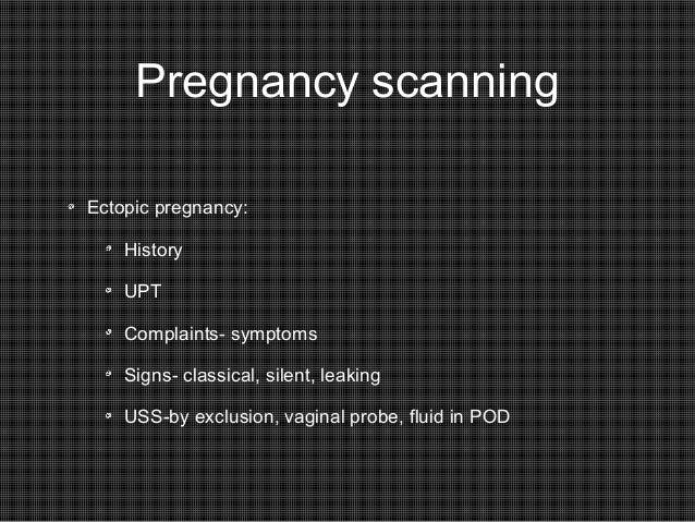 Crl ultrasound dating scan 5