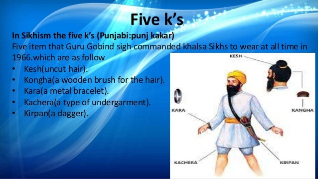 Sikhism History and Believes
