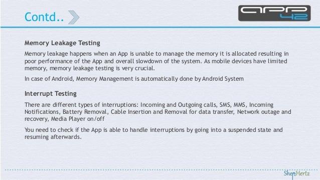 App42 Student Lab Android Game Dev Series V 0 1
